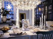 Nhà đẹp - 9 xu hướng trang trí Giáng Sinh năm 2015
