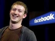 CEO Facebook còn bao nhiêu tiền sau khi hiến 99% tài sản