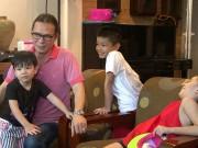Làm mẹ - Tập 26: Trần Lực bất ngờ tái xuất Bố ơi mình đi đâu thế mùa 2