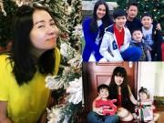 Làng sao - Sao Việt hào hứng đón Noel sớm