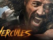 Lịch chiếu phim - Star Movies 11/12: Hercules