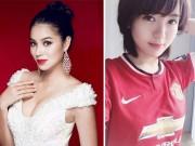 Làm đẹp - Sự khác biệt về nhan sắc của các người đẹp Việt 9X bằng tuổi