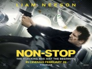Lịch chiếu phim - HBO 11/12: Non-Stop