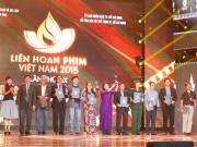 """Xem & Đọc - Cuộc đời của Yến """"ẵm"""" 5 giải tại LHP Việt Nam lần thứ 19"""
