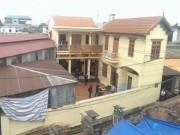 Bắt nghi phạm vụ thảm án 4 người thương vong ở Thạch Thất