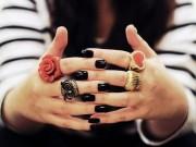 Làm đẹp - Bí quyết chọn kiểu móng giúp bàn tay thon dài