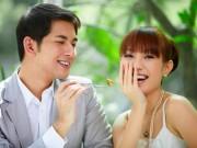 Eva tám - Hãy chọn người đàn ông kiệm lời làm chồng