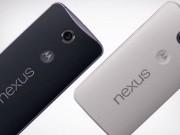 Eva Sành điệu - Google ngừng bán Nexus 6