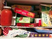 Bếp Eva - Cách bảo quản thực phẩm trong ngăn đá tủ lạnh