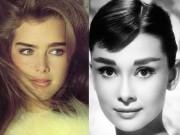 Làm đẹp - Khái niệm về đôi lông mày đẹp thay đổi thế nào qua các thời kỳ?