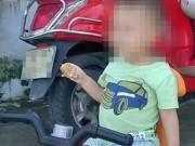 Tâm sự người phụ nữ giữ trẻ tử vong