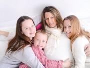 Bà bầu - Xót xa mẹ bầu từ chối điều trị ung thư qua đời ngay sau sinh