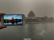 Tin tức - Bắc Kinh trước và sau khi bị nhấn chìm trong khói bụi ô nhiễm