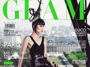 Làng sao - Jessica Minh Anh được báo chí quốc tế ưu ái