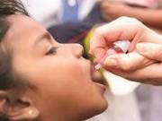 Tin tức - Bệnh bại liệt có thể quay trở lại bất cứ lúc nào