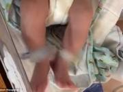 Tin tức - Sốc với cảnh trẻ sơ sinh lên cơn nghiện ma túy