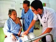 Tin tức - Cứu bệnh nhân tắc mạch chi dưới nguy hiểm