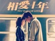 Lịch chiếu phim - VTV 14/12: Mười năm yêu em