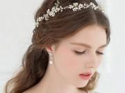 Tin tức thời trang - 6 nguyên tắc chọn trang sức cưới cho cô dâu