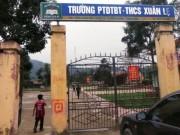 Tin tức - Điều tra vụ tố thầy hiếp dâm nữ sinh trong trường