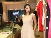 Thời trang - Theo chân Minh Triệu, Phương Mai đi thử đồ