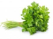 Sức khỏe - Một số rau gia vị tốt cho não