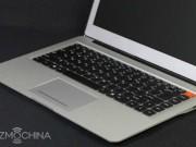 Laptop Xiaomi giá rẻ cấu hình  & quot;khủng & quot; tiếp tục xuất hiện