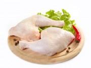 Bếp Eva - Nên hay không rửa thịt gà trước khi chế biến?