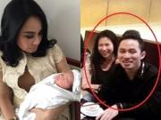 Làng sao - Lộ hình ảnh con trai và bạn gái Tùng Dương