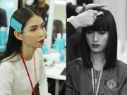 Làm đẹp - Khám phá 2 kiểu tóc được giới người mẫu ưa thích nhất