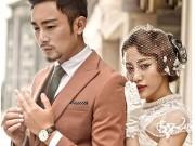 Eva Yêu - Ngày cưới, anh đeo nhẫn kỉ niệm với tình cũ lên tay