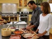 Tin tức thị trường - An toàn bếp cho gia đình