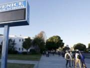 Mỹ đóng cửa hơn 1.000 trường học vì đe dọa đánh bom