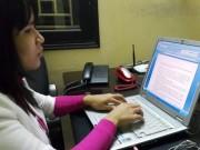 Tin tức - Gặp người khiếm thị nói 2 ngoại ngữ, sử dụng máy tính thành thạo