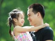 Làm mẹ - Những dấu hiệu chứng tỏ bạn là một ông bố tốt