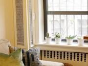 Nhà đẹp - 5 mẹo nới rộng cho nhà nhỏ của chủ nhân căn hộ 27m2