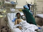 Tin tức - Bệnh nhân cận kề cái chết được hồi sinh nhờ ghép tim