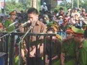 Tin tức - 2 bị cáo gây thảm án lãnh án tử, người dân đều đồng tình