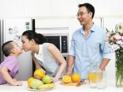 Eva Sành điệu - Những lợi ích khi dùng tủ lạnh to
