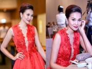 Thời trang - Thanh Hằng đeo nhẫn 4 tỷ đi sự kiện