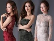 Thời trang - Jennifer Phạm khoe vòng ba gợi cảm với đầm ôm sát
