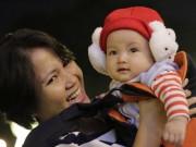 Tin tức - Trời trở lạnh, người Sài Gòn náo nức đón Noel sớm