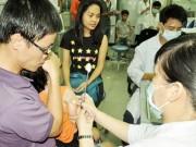 Tin tức - Trục lợi vaccine dịch vụ