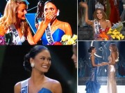 Thời trang - HHHV trao nhầm vương miện: Philippines ngơ ngác lên ngôi