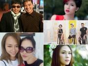 Làng sao - Những scandal ầm ĩ của showbiz Việt năm 2015