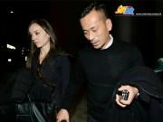 """Làng sao - Kiều nữ TVB lại có bầu để """"giữ chân"""" bồ tỷ phú"""