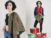 Tin tức thời trang - Những chiếc áo bạn gái cần sắm cho mùa đông