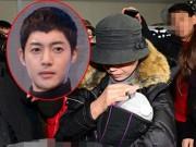 Làng sao - Bố mẹ Kim Hyun Joong thay con trai xin lỗi cháu nội