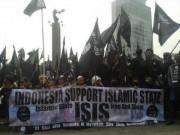 Tin tức - Khủng bố IS bén rễ tại Đông Nam Á như thế nào?