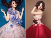 Xem & Đọc - Cao Mỹ Kim xinh đẹp như công chúa